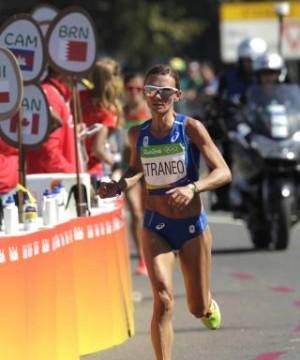 ... 14 gradi e il clima perfetto per correre. Probabilmente la mia prossima  gara sarà sui 10 chilometri della We Run Rome c09ca2564082
